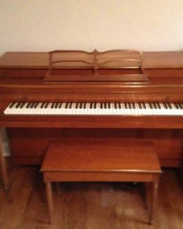 Grand Company Spinet Piano