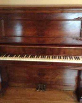 Vintage Lombard Piano 1903